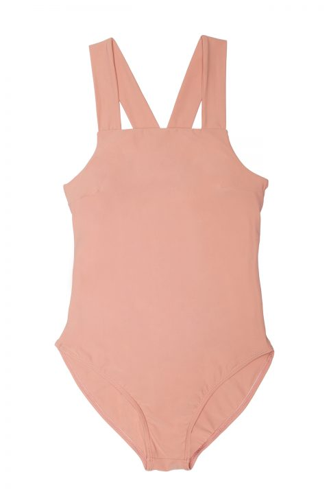 Pink swimsuit - ILOVEBELOVE