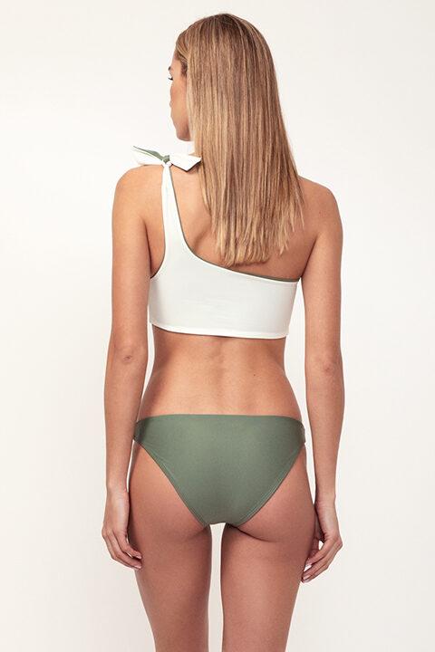 Reversible top bikini - ILOVEBELOVE